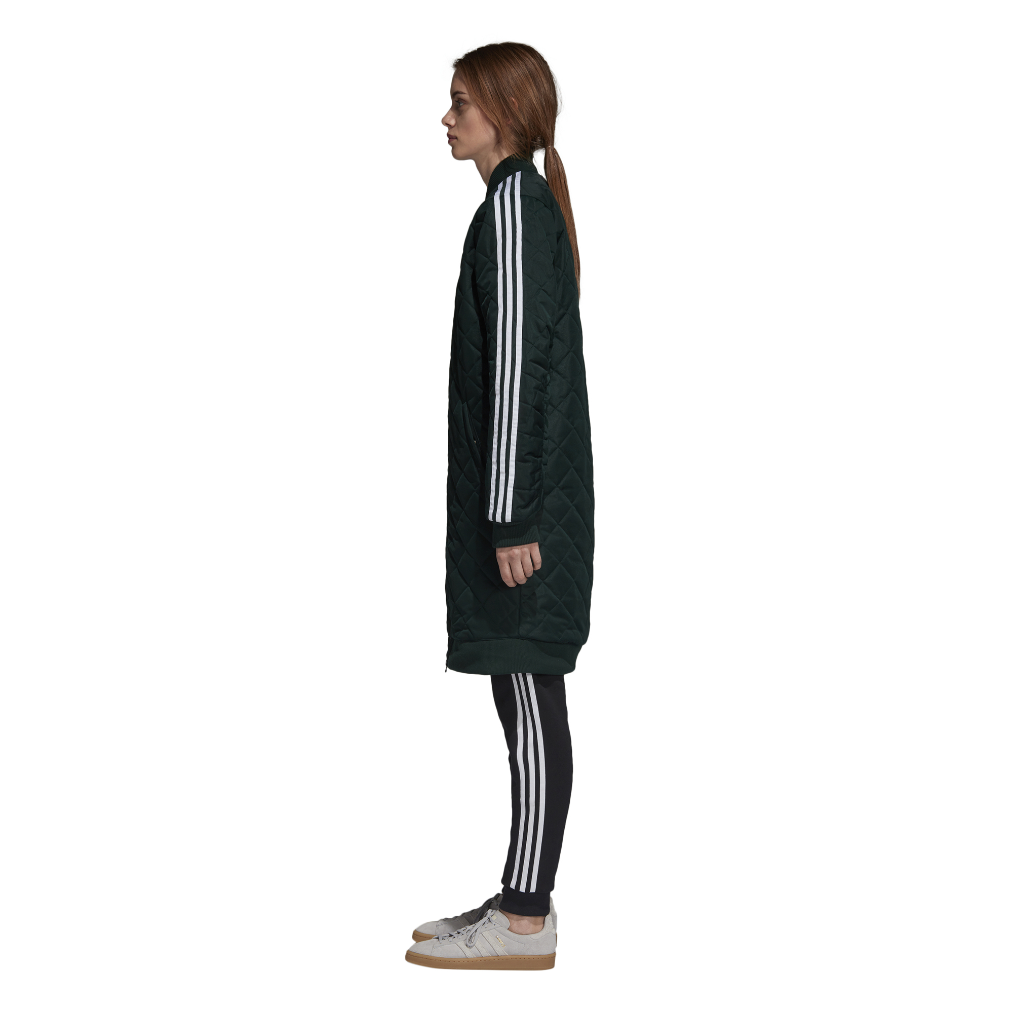 płaszcz adidas DH4592