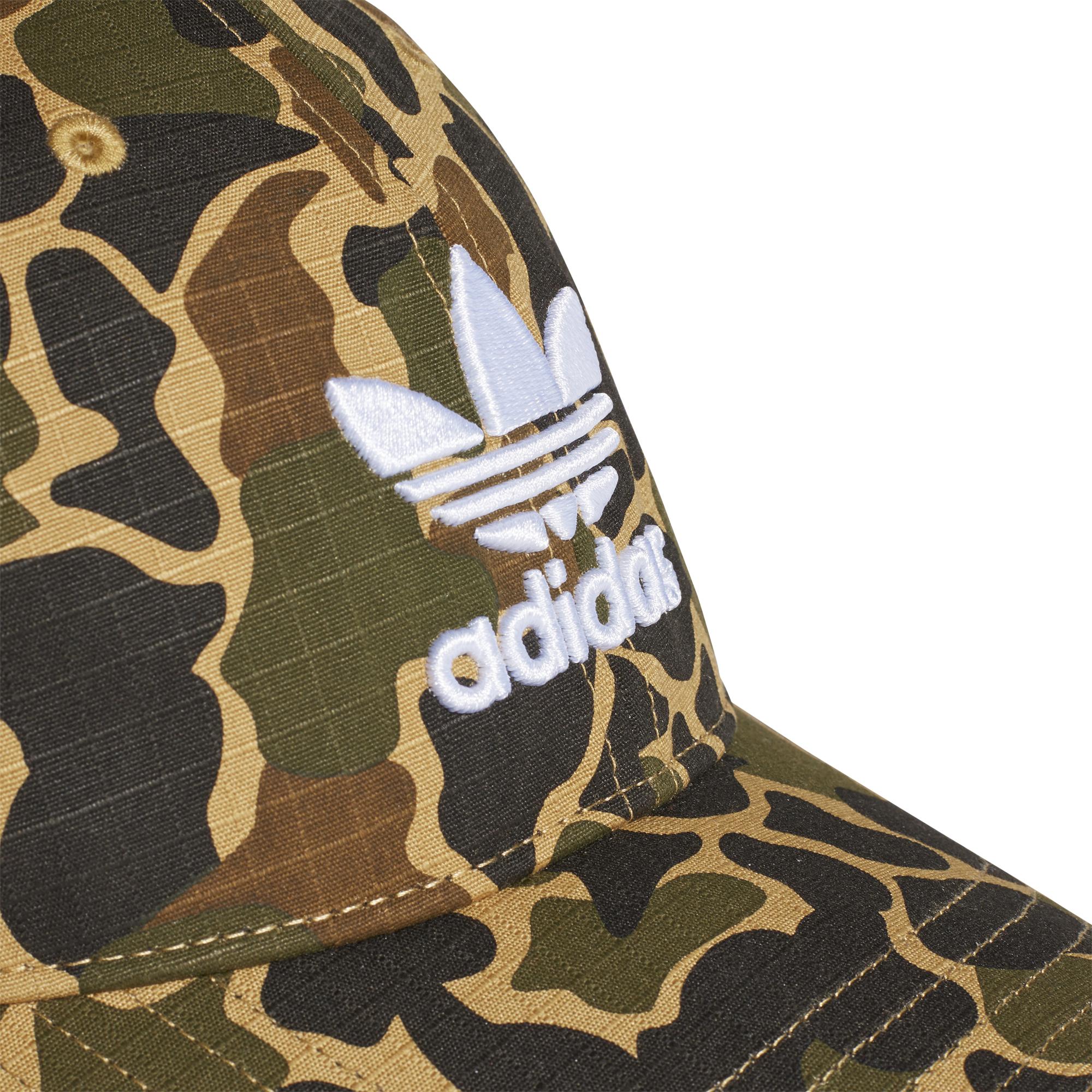 Adidas Originals Camo Flec