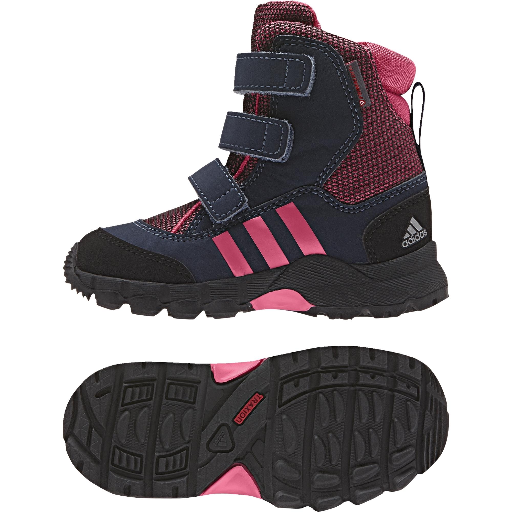 Buty adidas Holtanna Snow BB1402