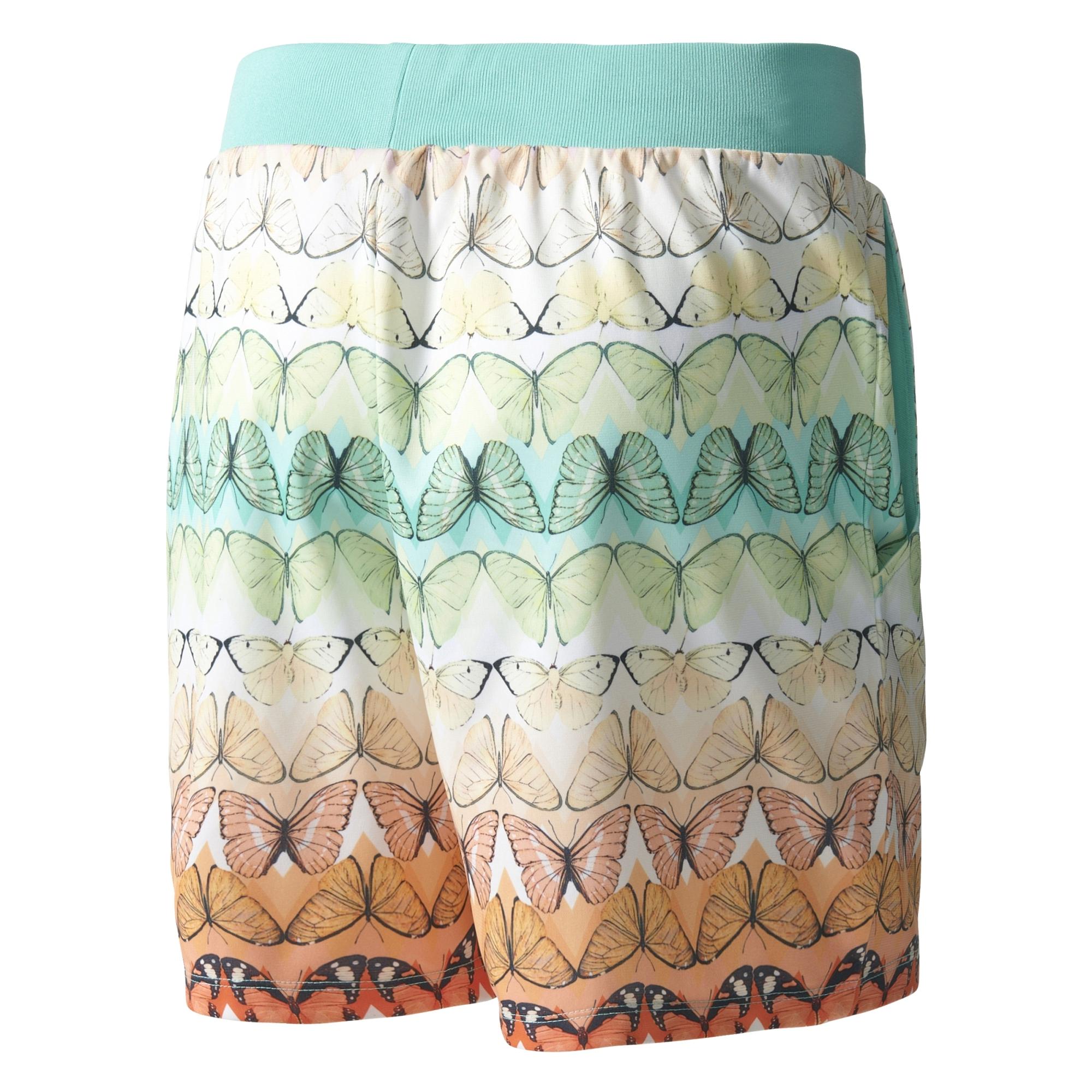 spodenki Borbofresh Shorts Multicolor BJ9033
