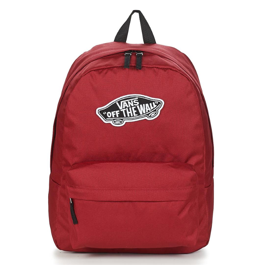 plecak Vans Realm Backpack VN0A3UI61OA1