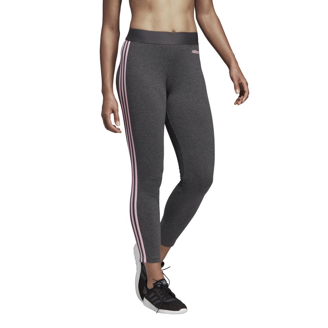 zaoszczędź do 80% świetne okazje 2017 tanie trampki legginsy adidas Essentials 3-Stripes DU0682