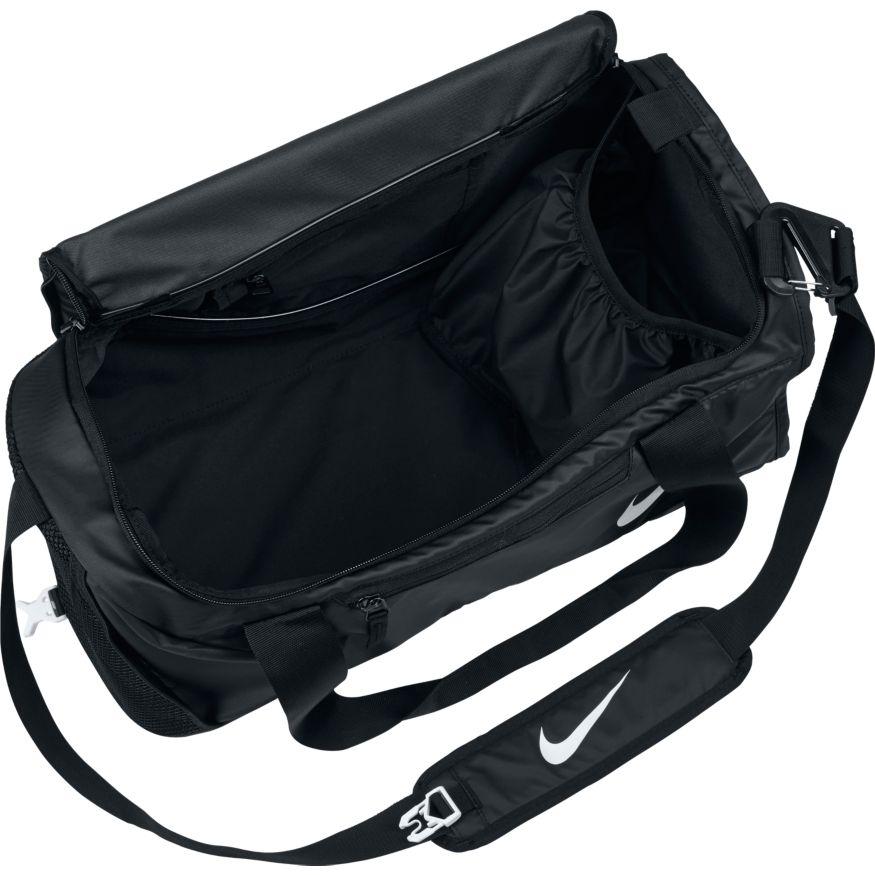 stabilna jakość najlepszy dostawca wyprzedaż ze zniżką torba Nike Young Athlets Alpha Adapt Crossbody Duffel Bag BA5257 010