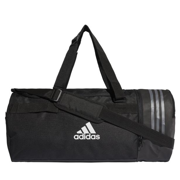 789e4ee679a92 torba adidas Convertible 3-Stripes Duffel M CG1533 ...