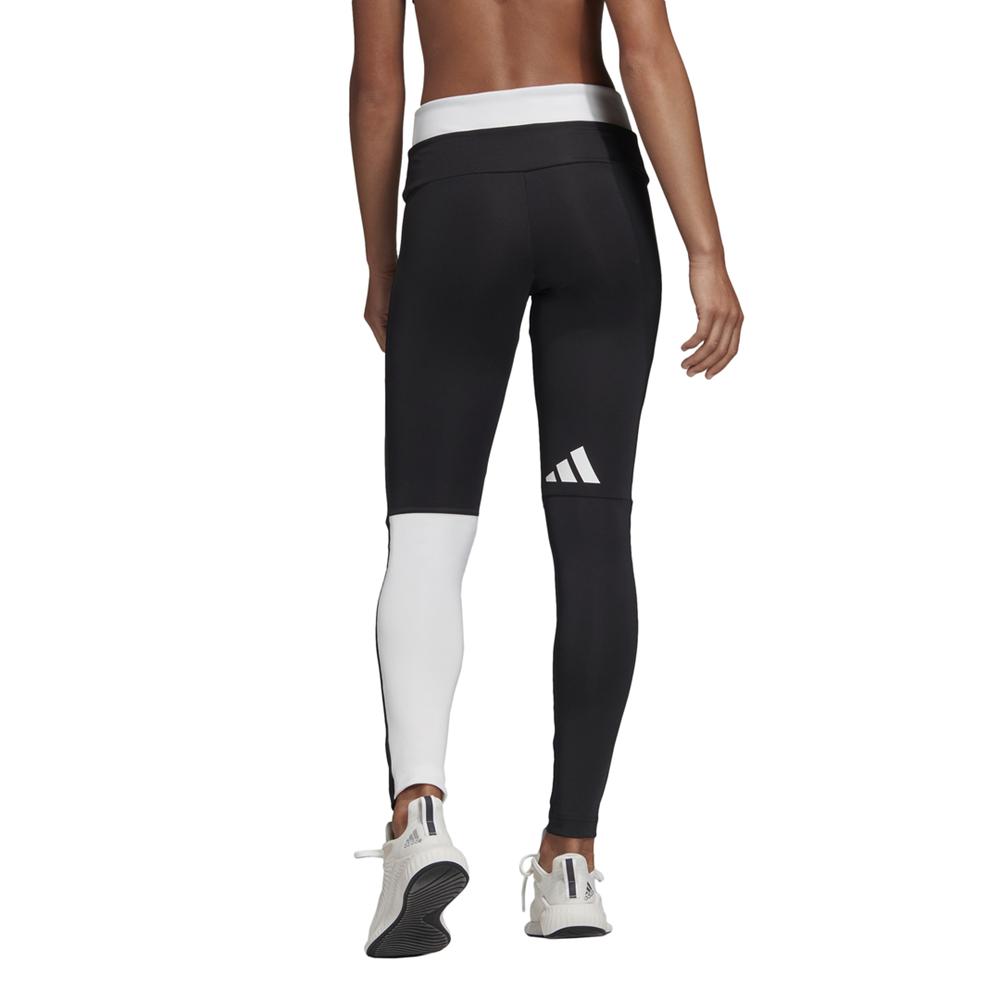 legginsy adidas adidas Athletics Pack Colorblock Tight EA0346