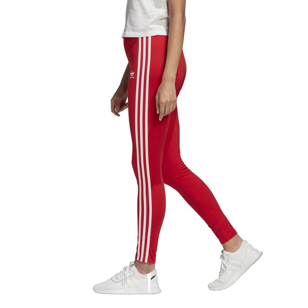 legginsy adidas Adicolor 3 Stripes Tights FM3283