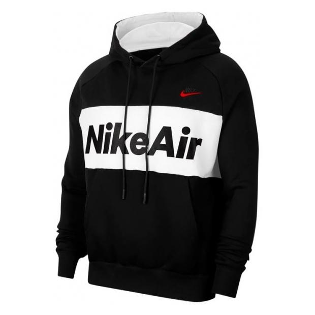 bluza Nike Air Hoodie Fleece CJ4824 010