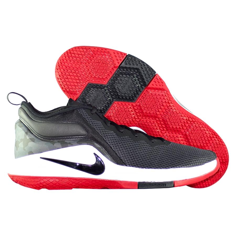 6967374580706 ... buty Nike Lebron Zoom Witness II Herren 942518 006
