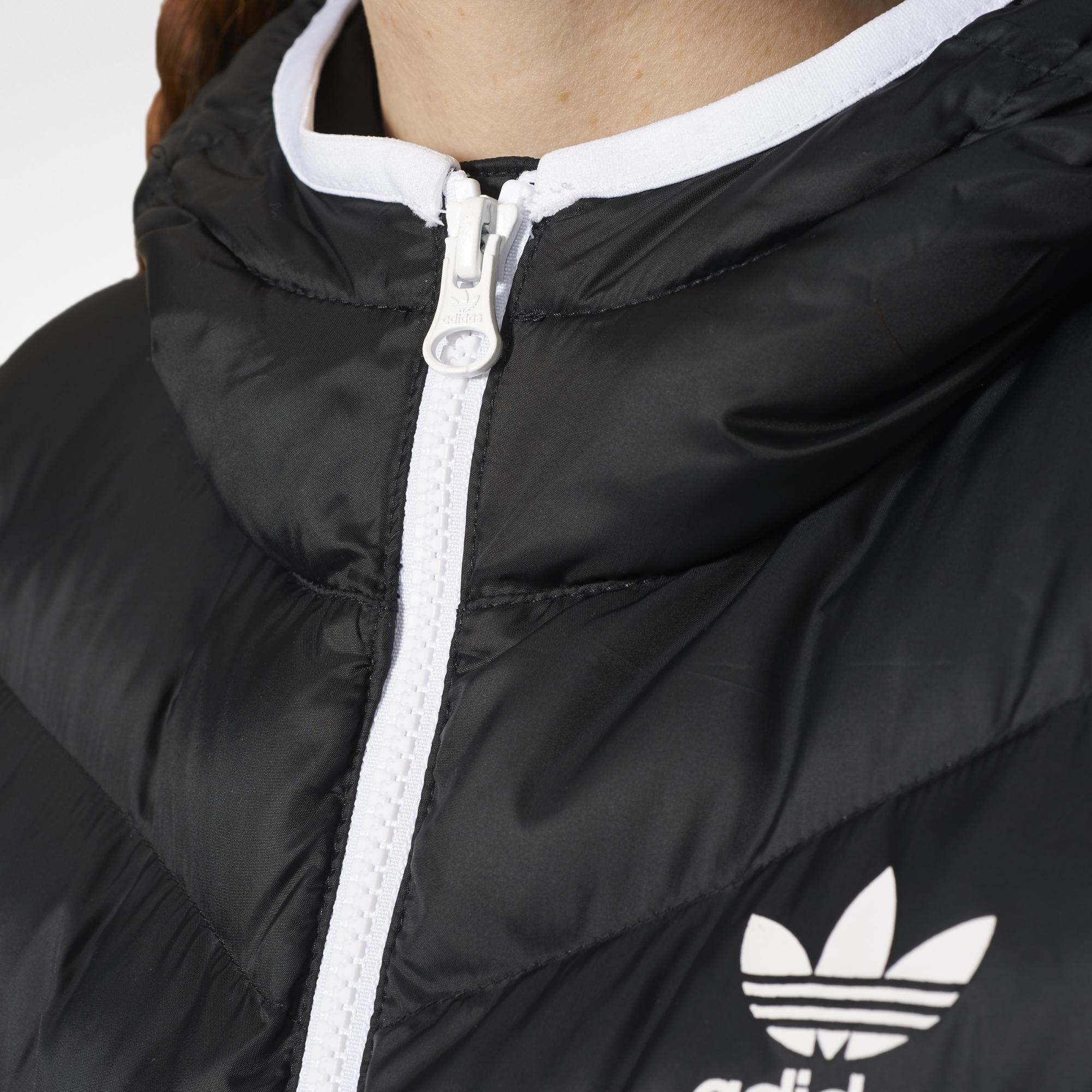 0395a7cf98d8 ... bezrękawnik adidas Slim Vest BS5044 ...
