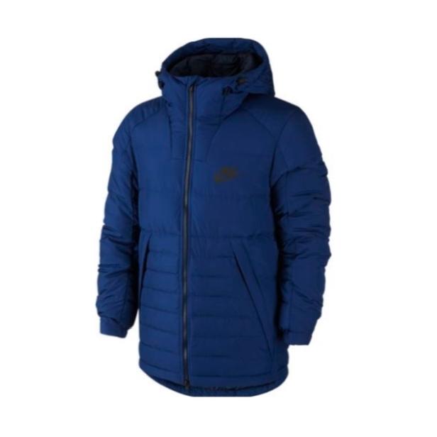 7c3c9bcdb kurtka zimowa Nike Sportswear Down Fill 806855 423 wyprzedaż
