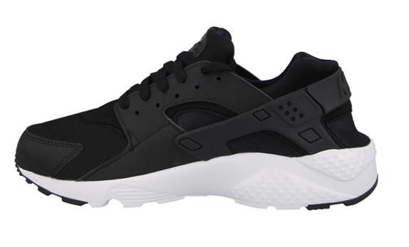 89a2def7048597 buty Nike Huarache Run Gs 654275 011 timsport.pl