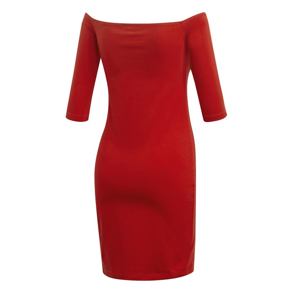 5a902733a sukienka adidas 3-Stripes Off Shoulder Dress ED7522    timsport.pl ...