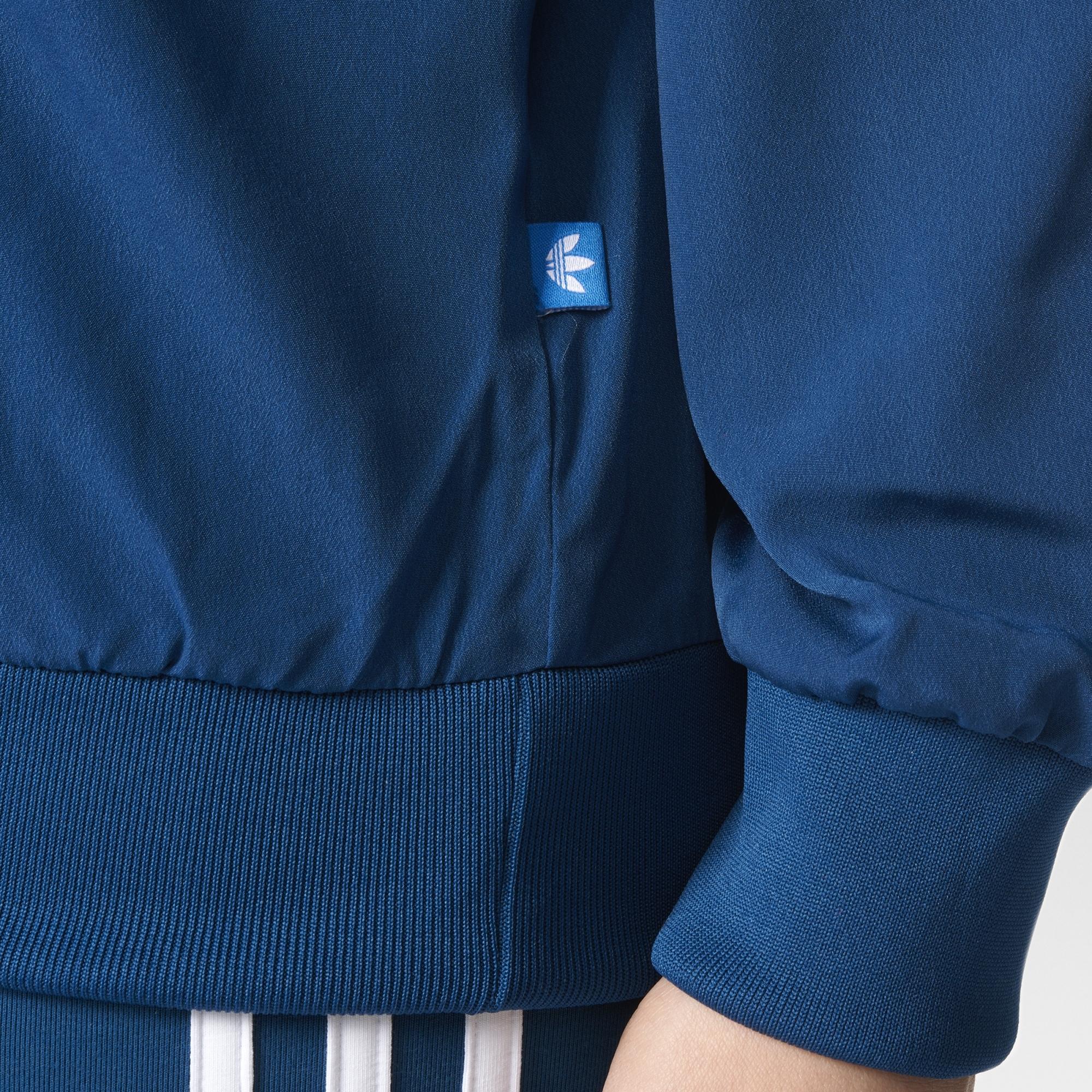 bluza adidas Trefoil Sweatshirt AY8400