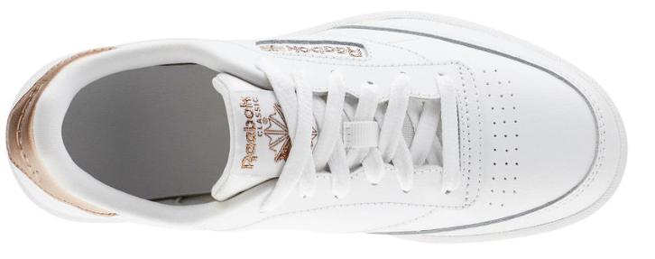 Buty Reebok Club C CN5575 White