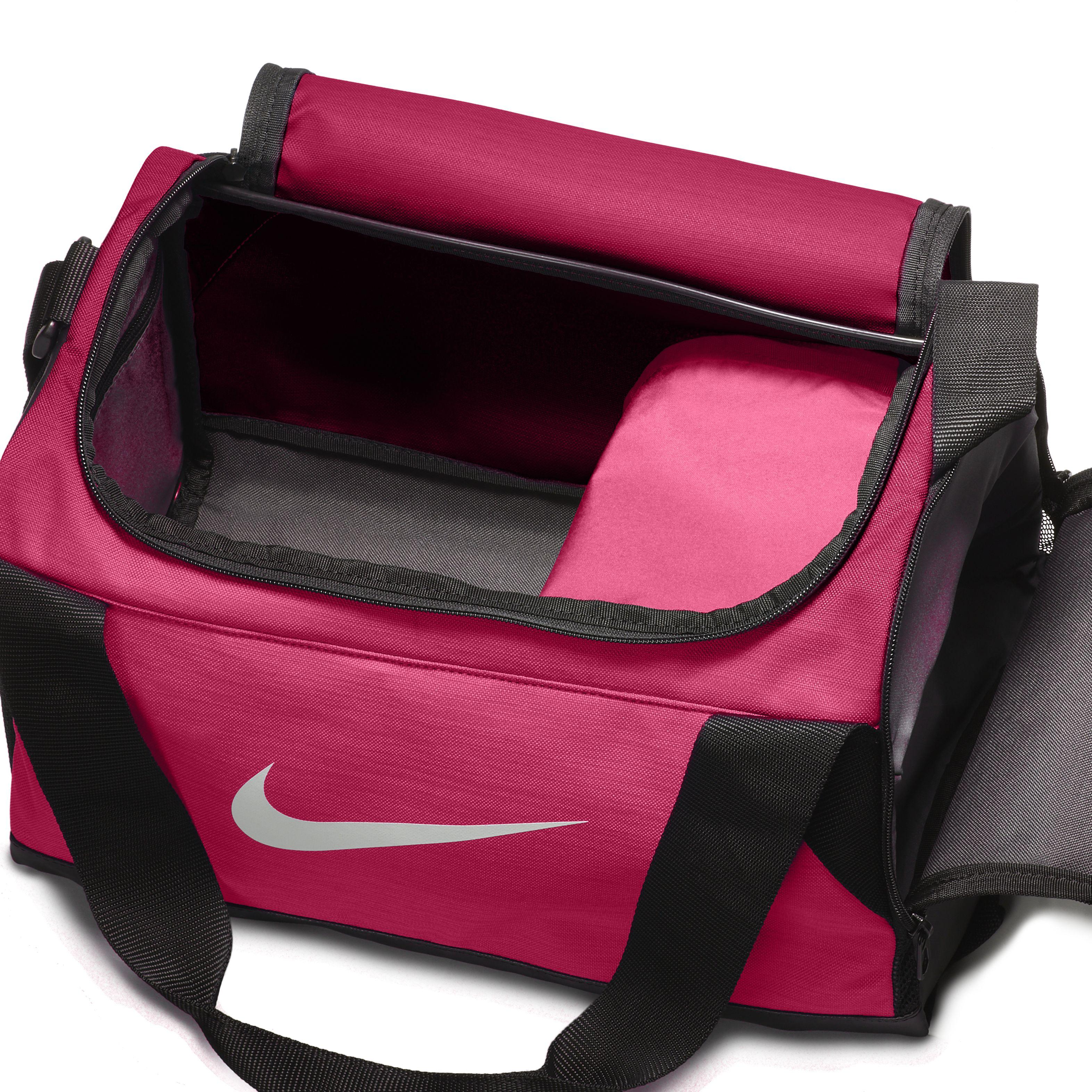 d1a4d7d8ec137 torba Nike Brasilia (Extra-Small) Duffel Bag BA5432 644 || timsport ...