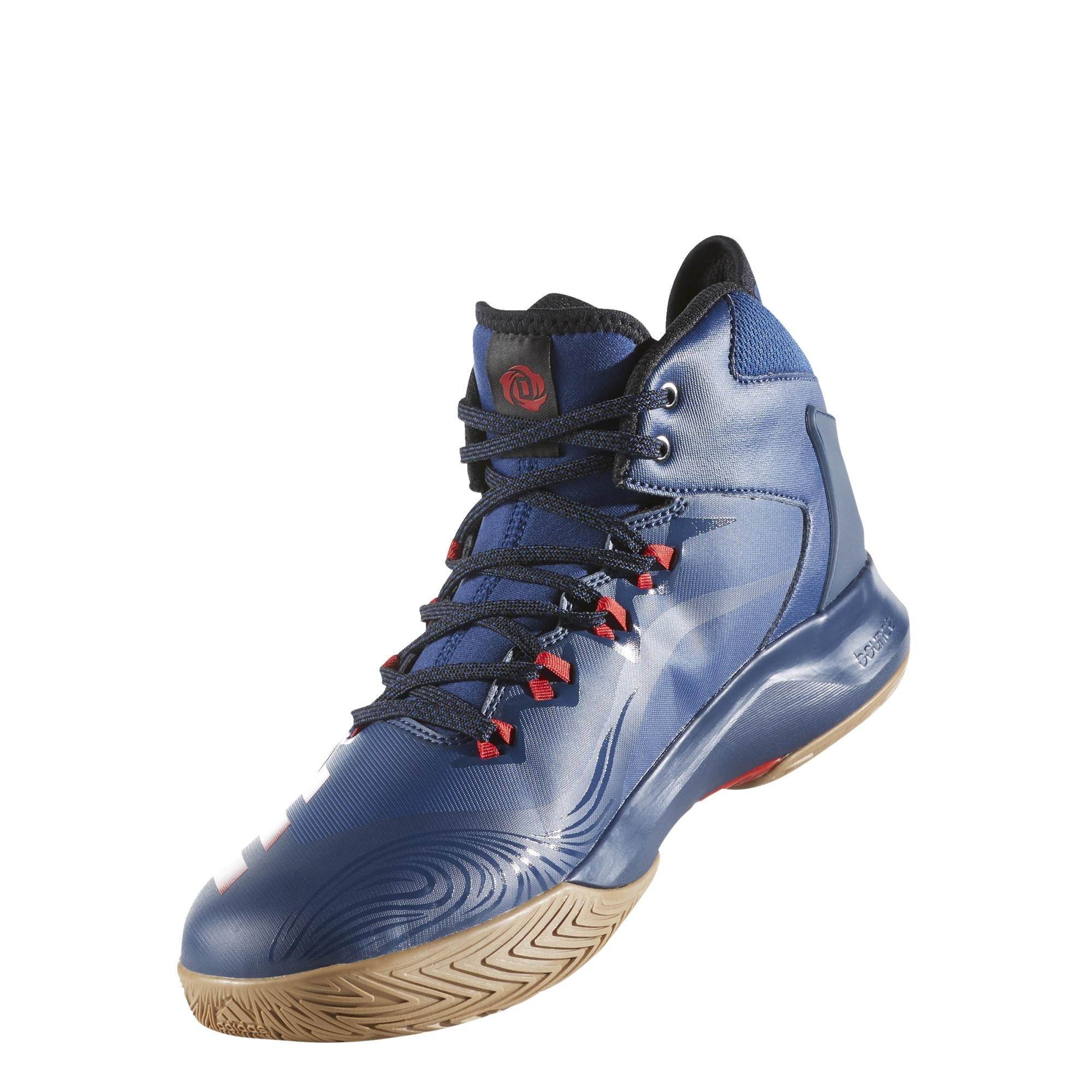adidas D Rose Dominate IV Navy Blue BB8181