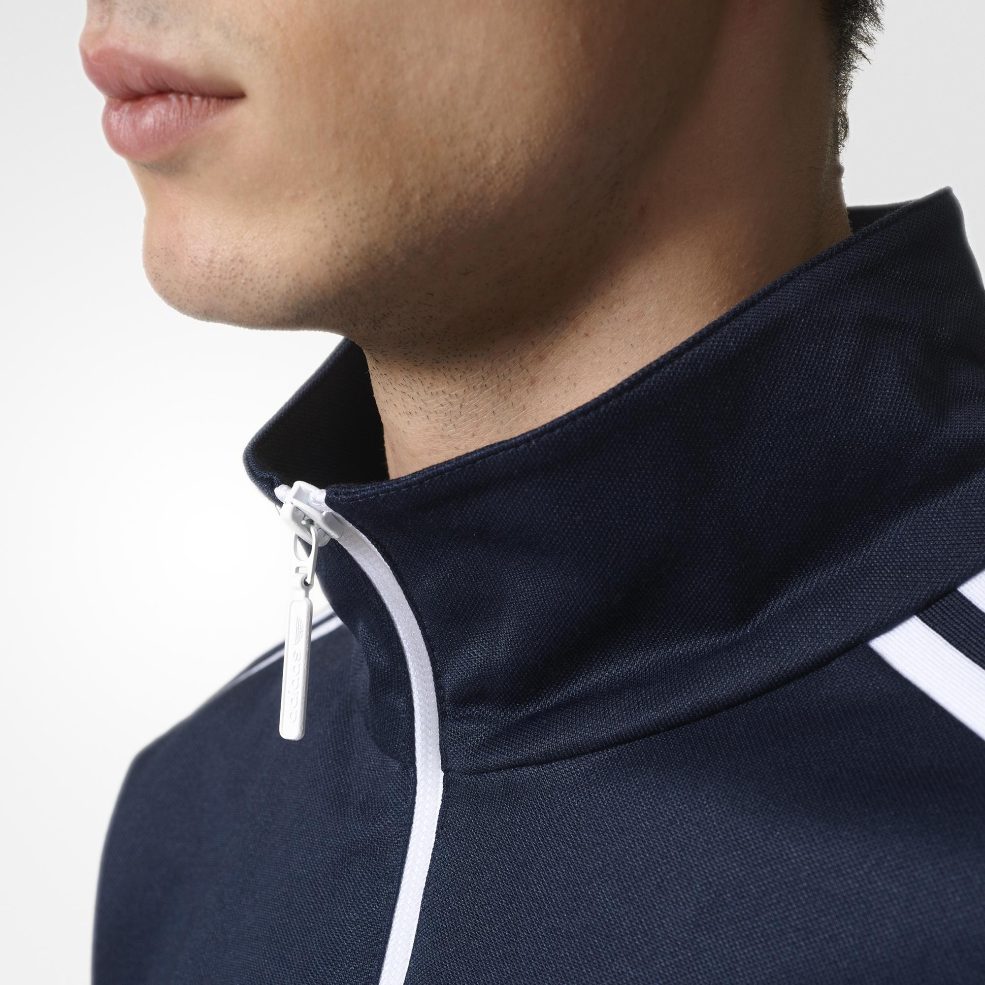 88c7af6a72a6b ... bluza adidas Beckenbauer Track Jacket BR2290 ...