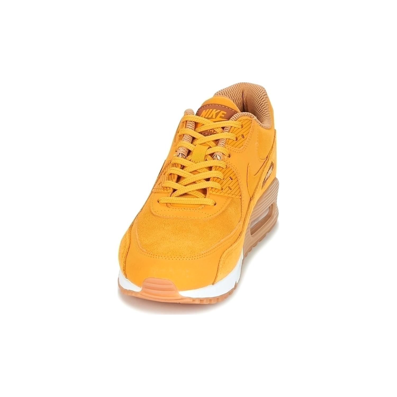 Nike Air Max 90 Winter 'Flax Pack' Sneakersy Męskie Online