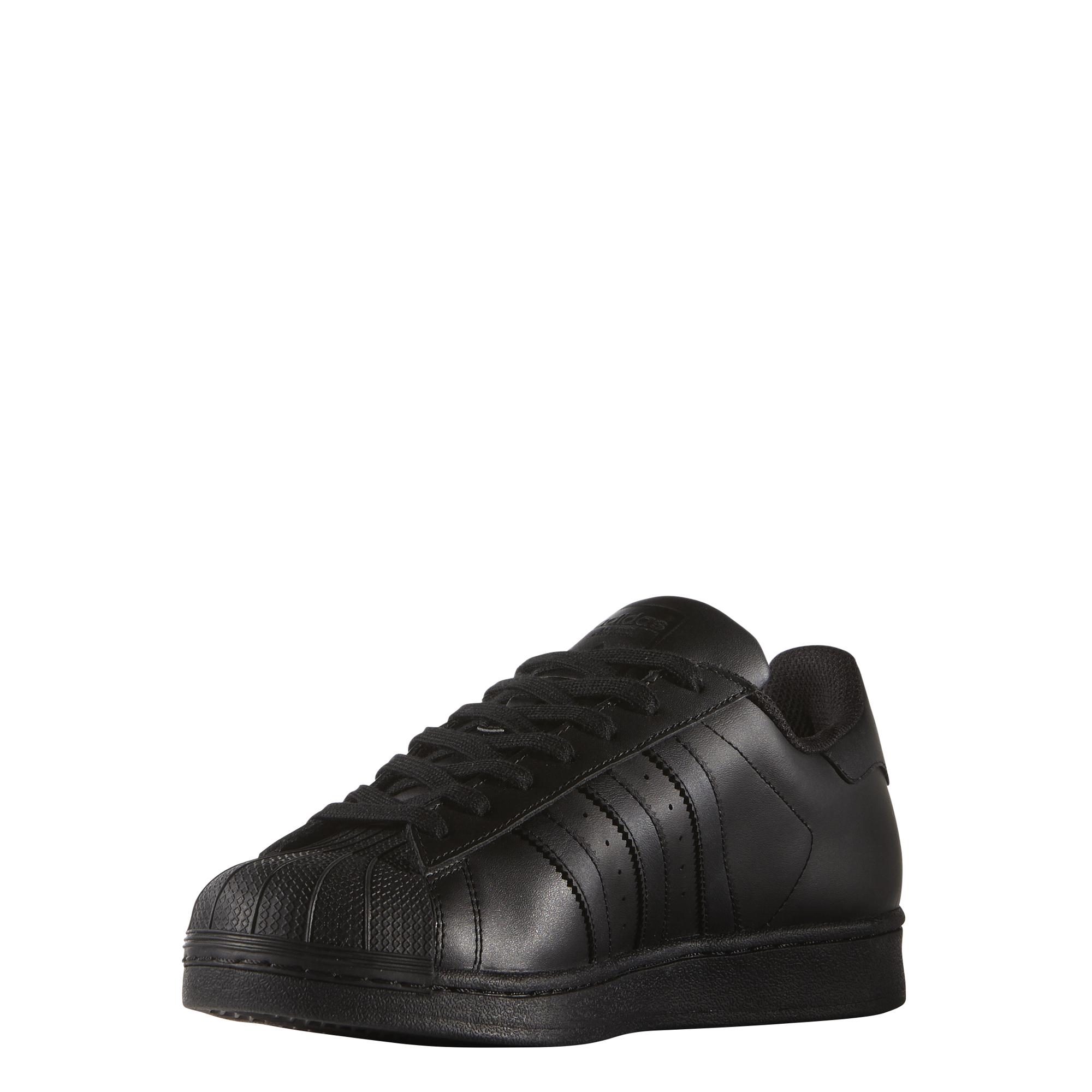 sale retailer 69451 953c0 adidas Superstar Foundation Shoes AF5666