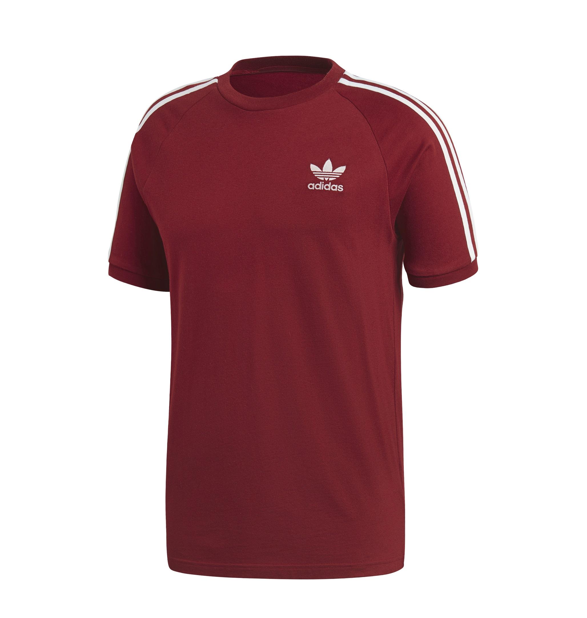 92fddb219 koszulka adidas 3-Stripes T-shirt DH5810 || timsport.pl - darmowa ...