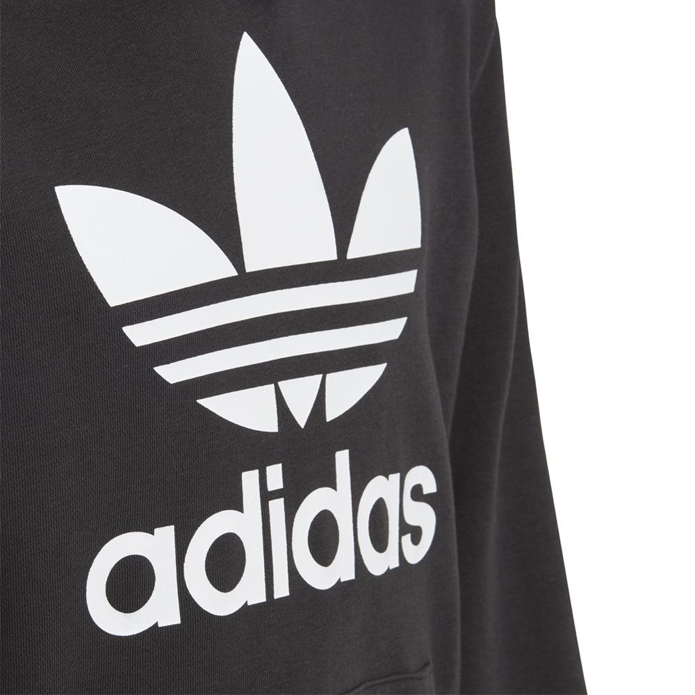 Adidas BLUZA TRF CREW SWEAT ADICOLOR DV2612