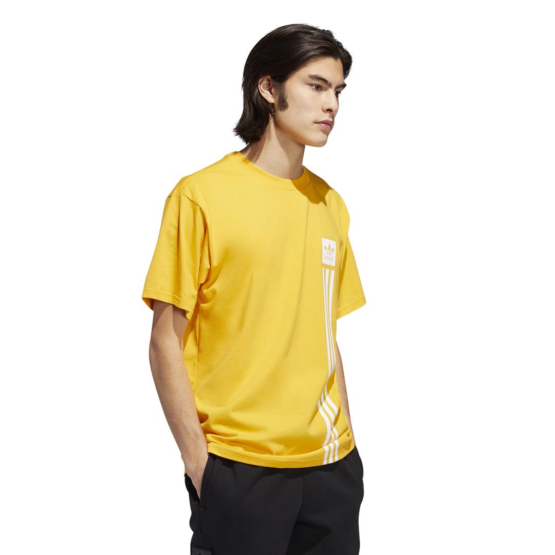 koszulka adidas BB Pillar T Shirt EC7378