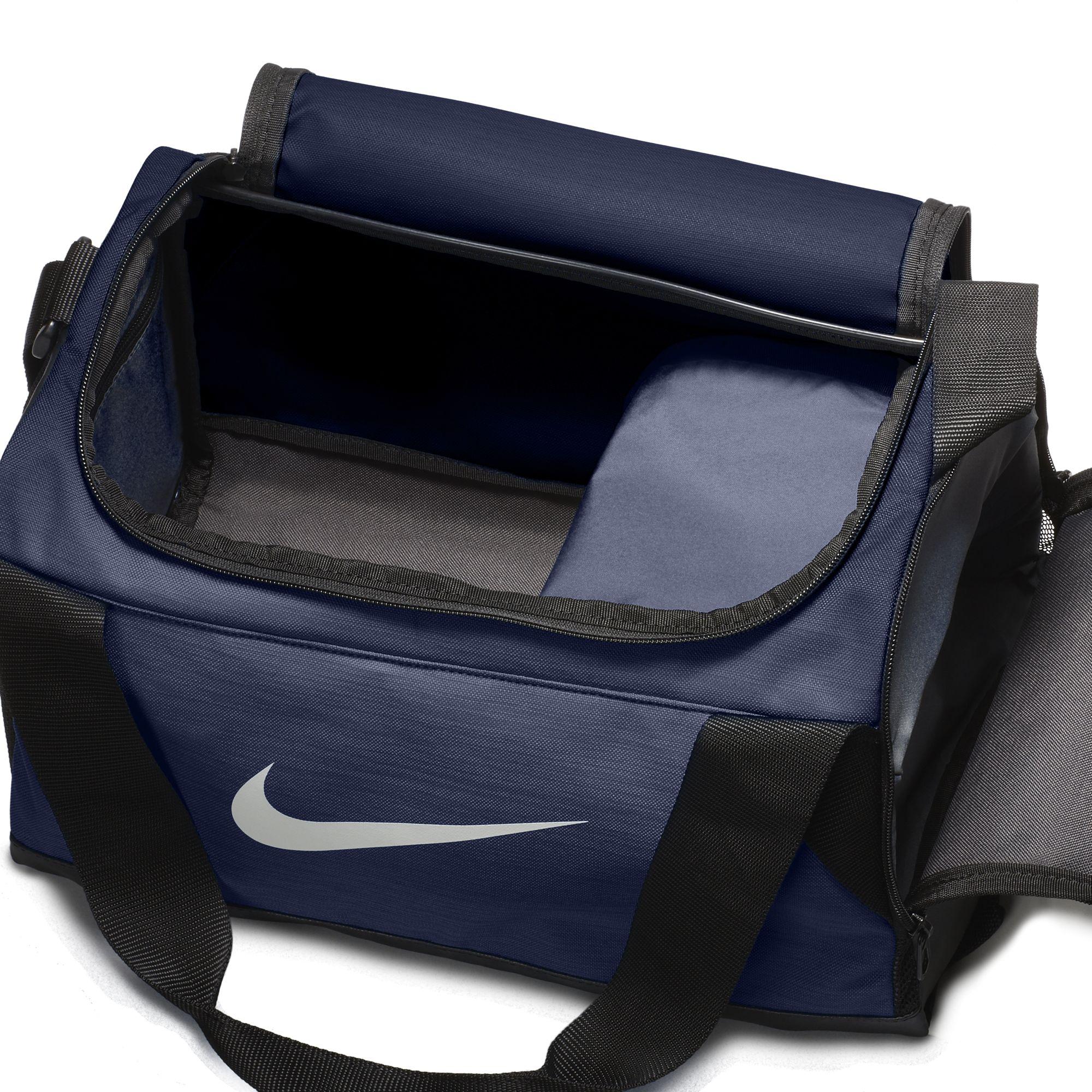 64f168349a91f ... torba Nike Brasilia (Extra-Small) Duffel Bag BA5432 410