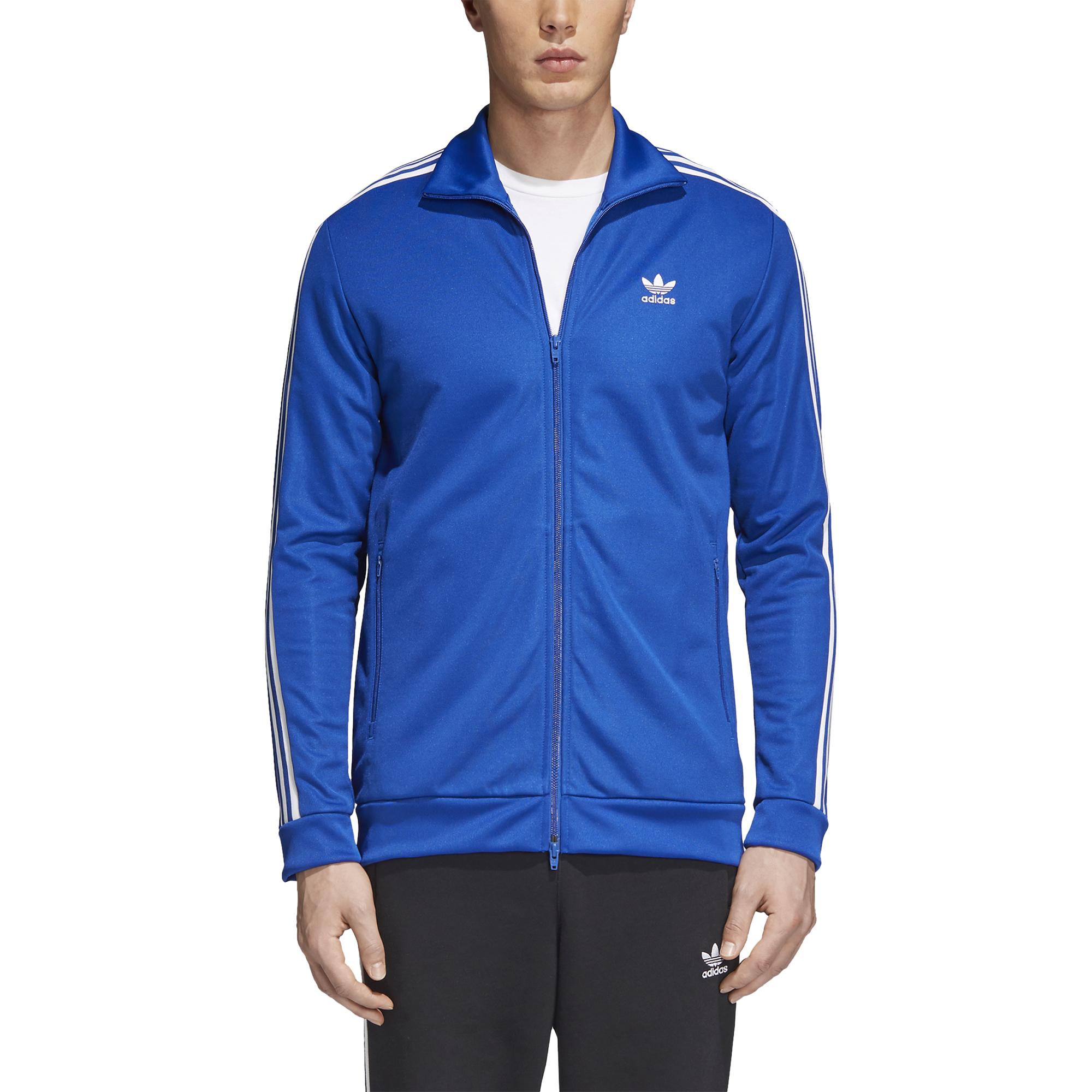 9b1d5b9869c5b bluza adidas dresowa BB Track Jacket CW1252 || timsport.pl - darmowa ...