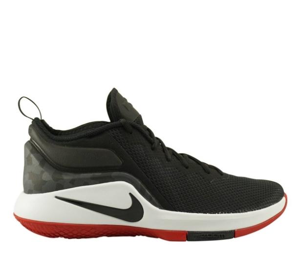 quite nice 8ffb3 349a7 buty Nike Lebron Zoom Witness II Herren 942518 006 ...