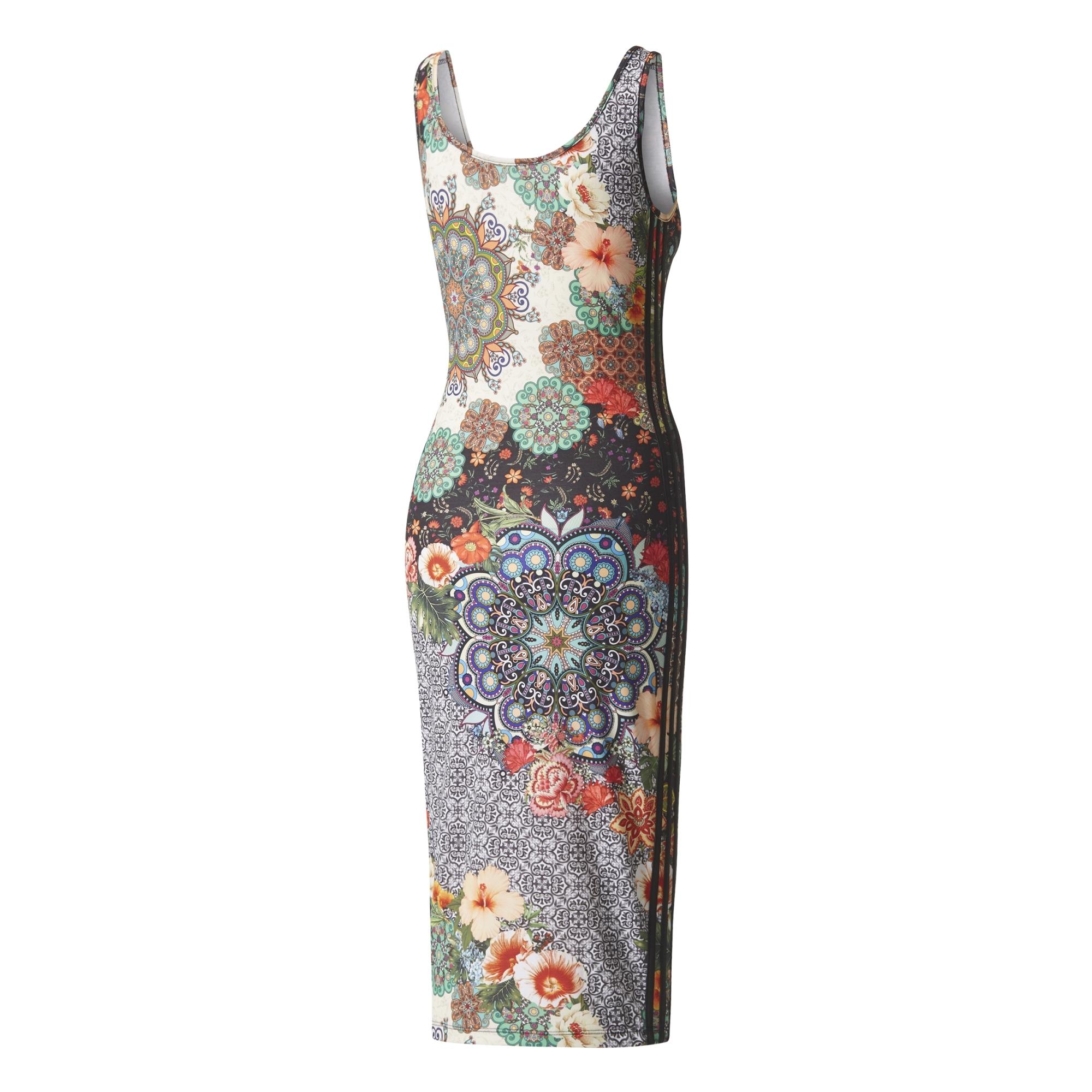 sukienka adidas Jardim Agharta BR5130