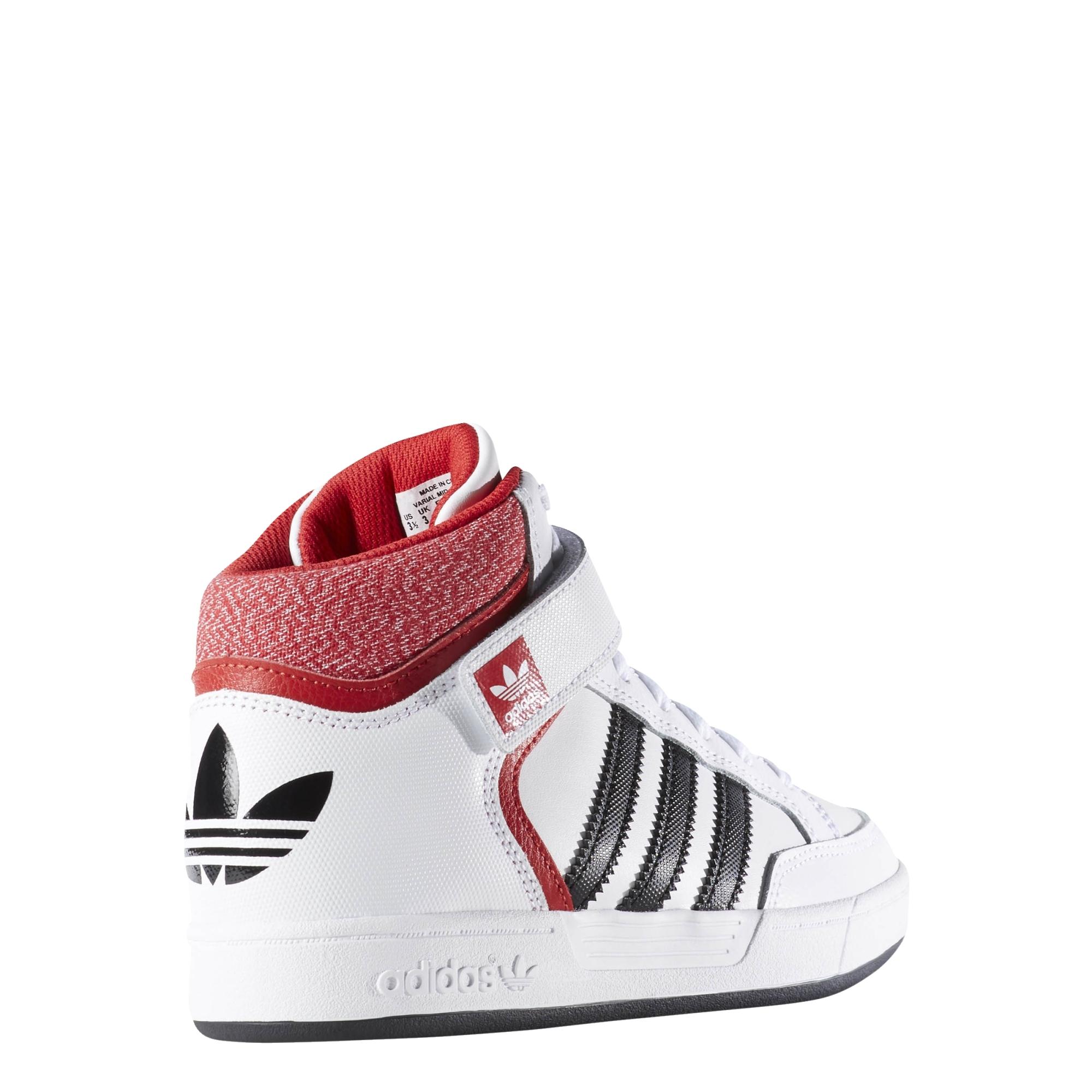 42d0c9610d0c8 buty adidas Varial Mid J B27428 timsport.pl