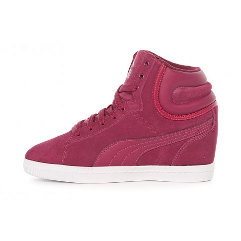 buty Puma Vikky Wedge 357246 09