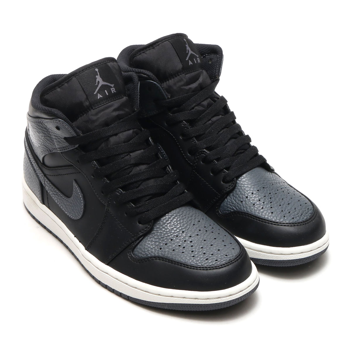 Nike Air Jordan 1 Mid 554724 041