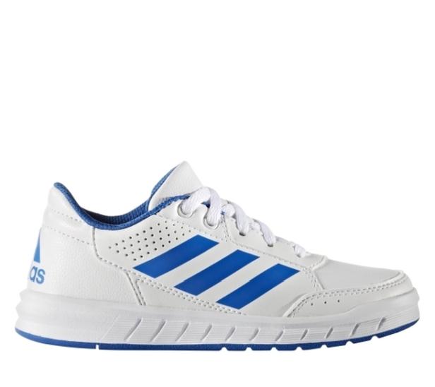 5dffefc3e014d Sportowe K Ba9544 Adidas Buty Młodzieżowe Damskie Altasport CfRFCgq7