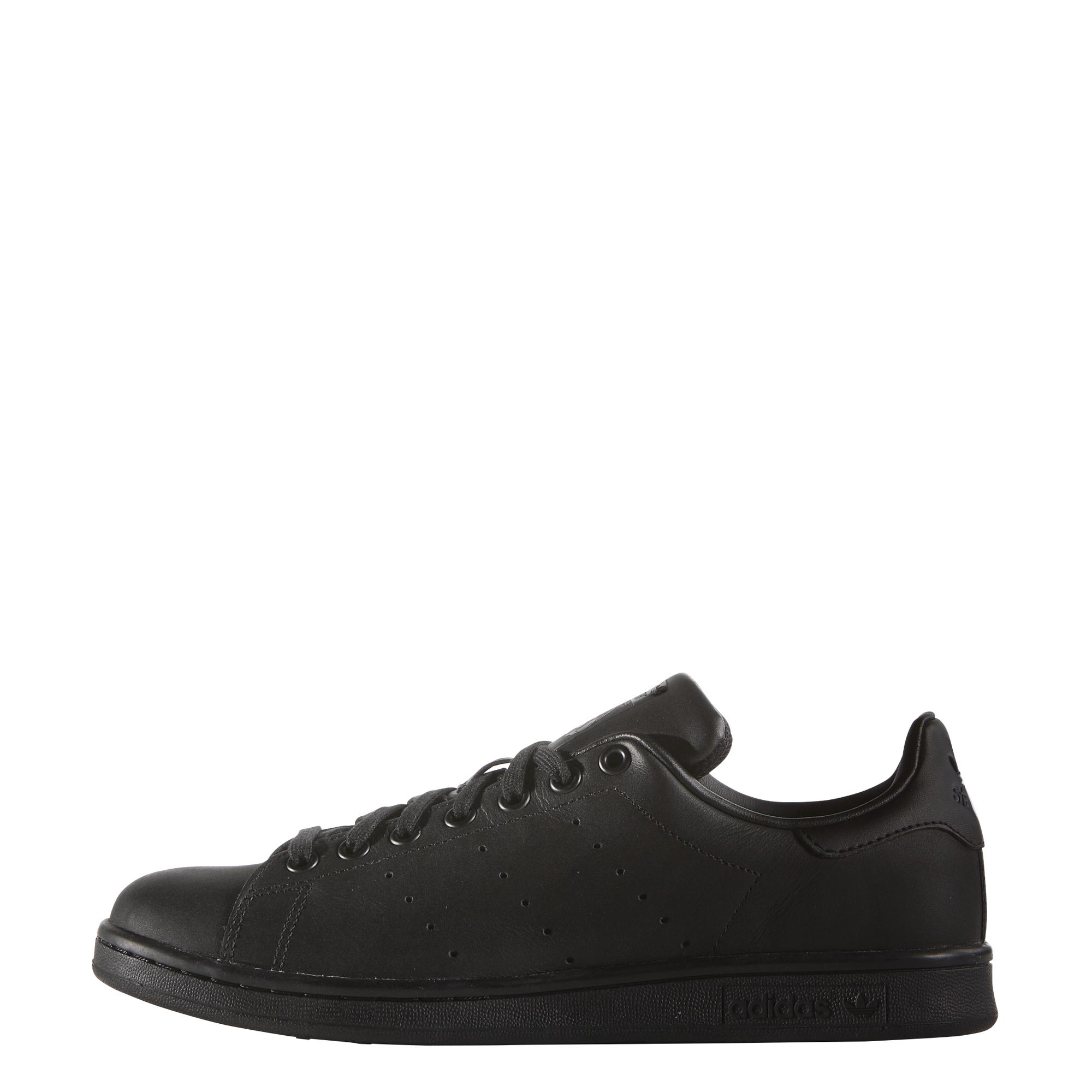 check out 77cc2 5d0a5 ... buty adidas Stan Smith Black M20327 ...