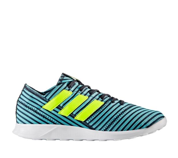 wyprzedaż ze zniżką wspaniały wygląd nowy styl życia adidas Nemeziz 17.4 TR BY2308
