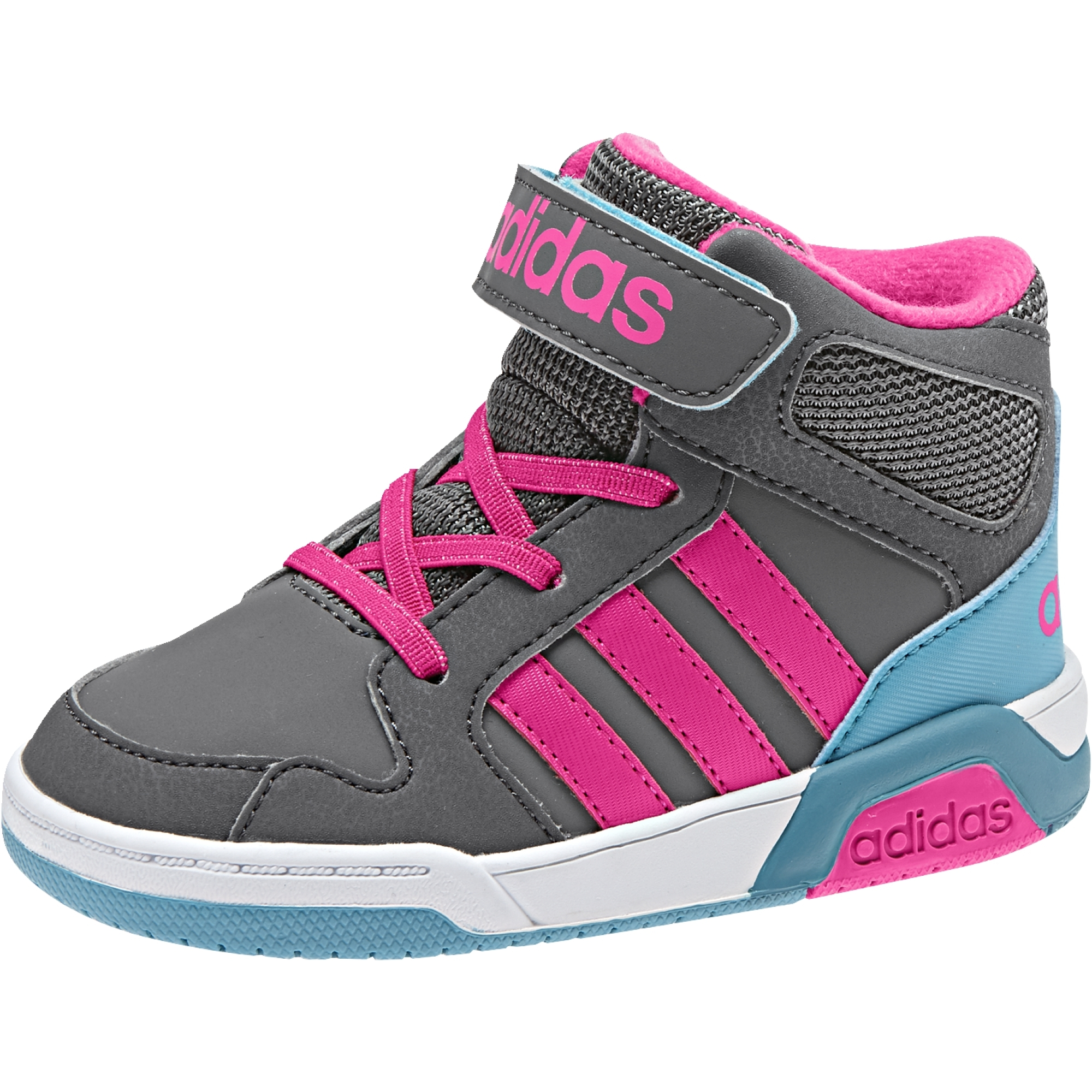new concept 18d68 3b6ac ... buty adidas BB9tis Mid Inf BB9963 ...