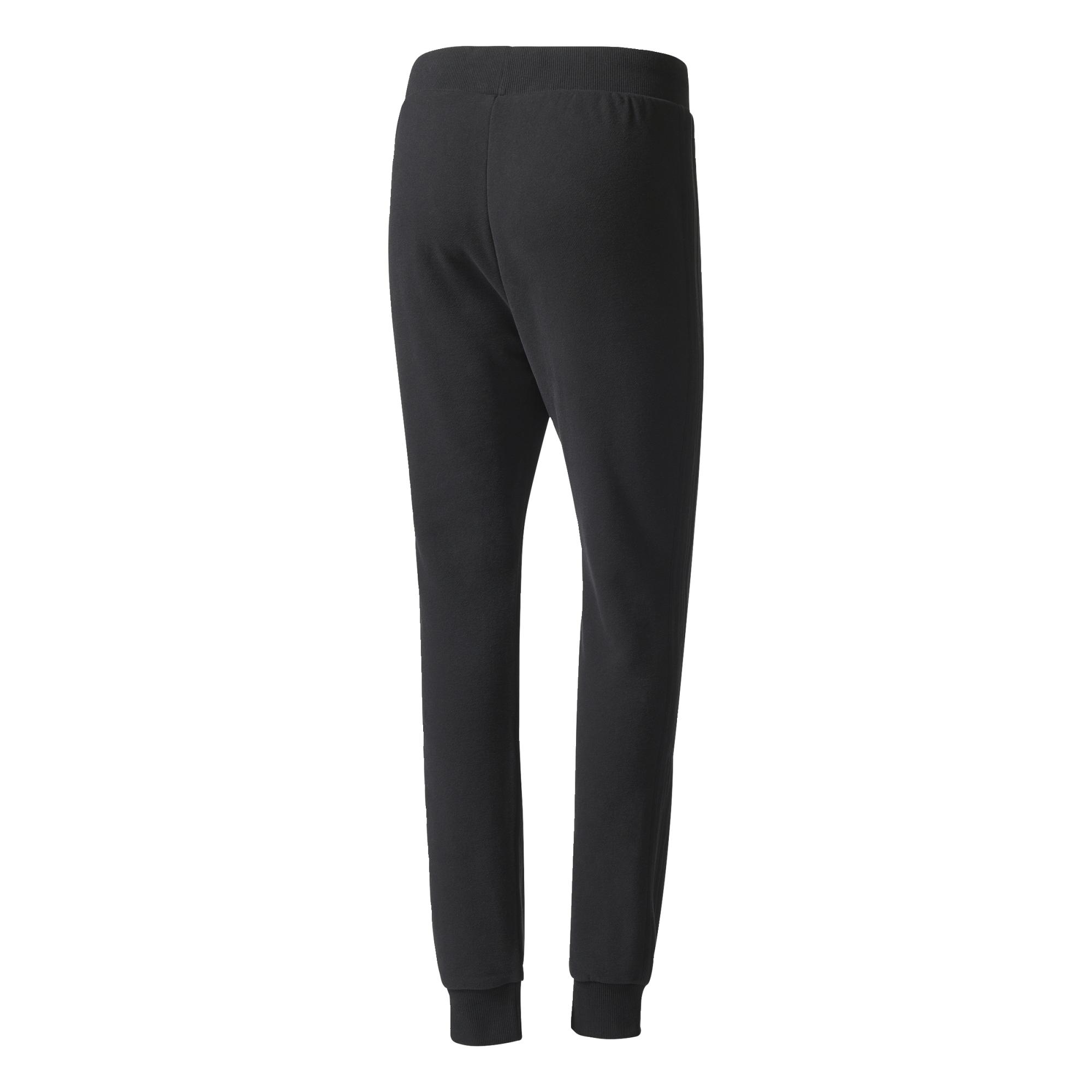 Spodnie adidas Slim Cuffed Track Pants (AY8127)