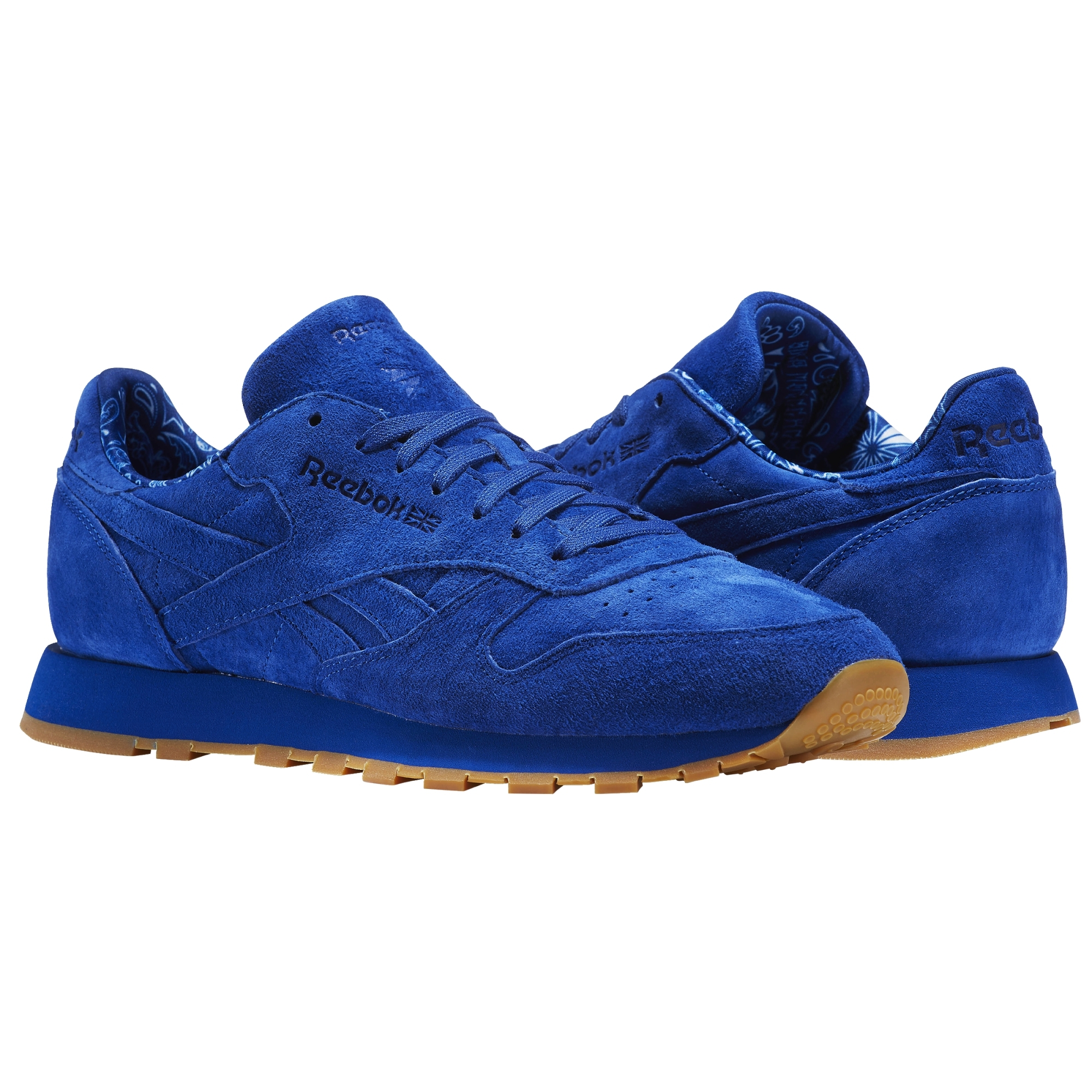 Reebok Classic Leather Paisley Pack BD3233