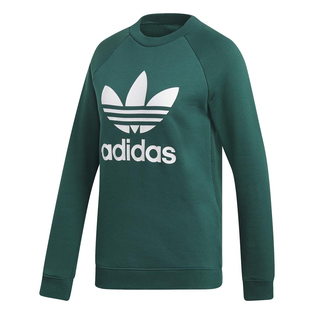 4b85dc072 bluza adidas Trefoil Crew Sweatshirt DV2623 || timsport.pl ...