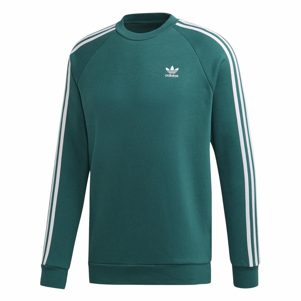 bluza adidas 3 Stripes ED6018