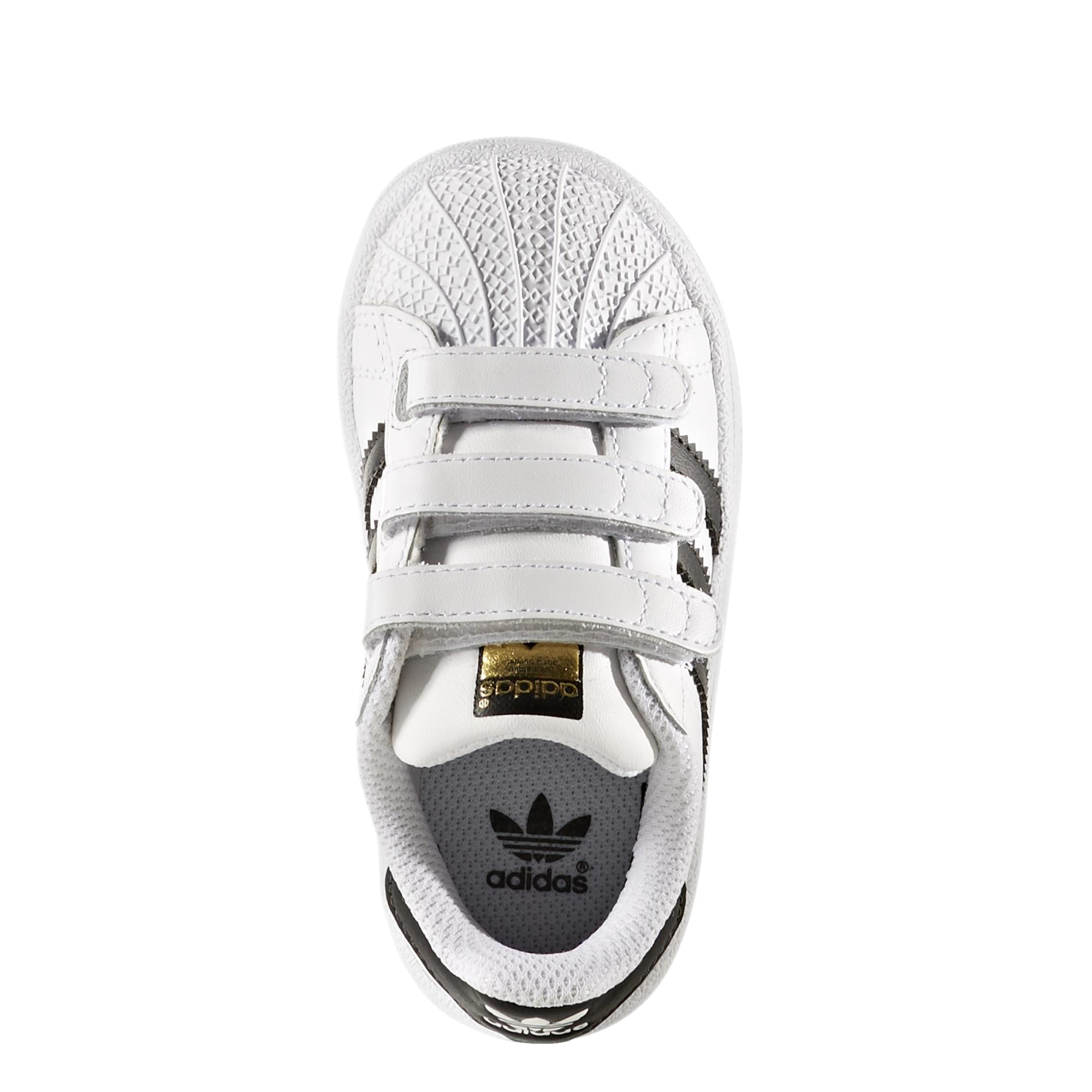 d5cc97a8b01 ... buty adidas Originals Superstar CF I BZ0418 ...
