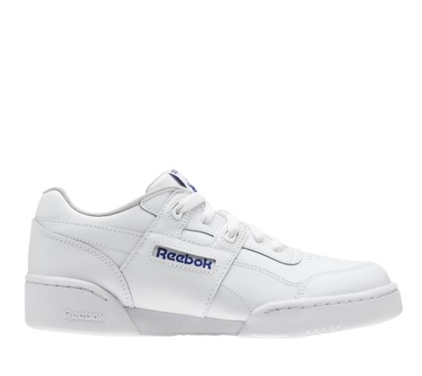 7c6d00573939f9 buty młodzieżowe Reebok Workout Plus CN1826
