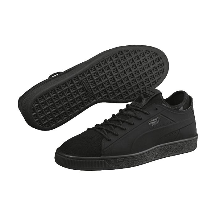 outlet store 6d223 c00fa Puma Basket Classic Sock Lo 365370 01