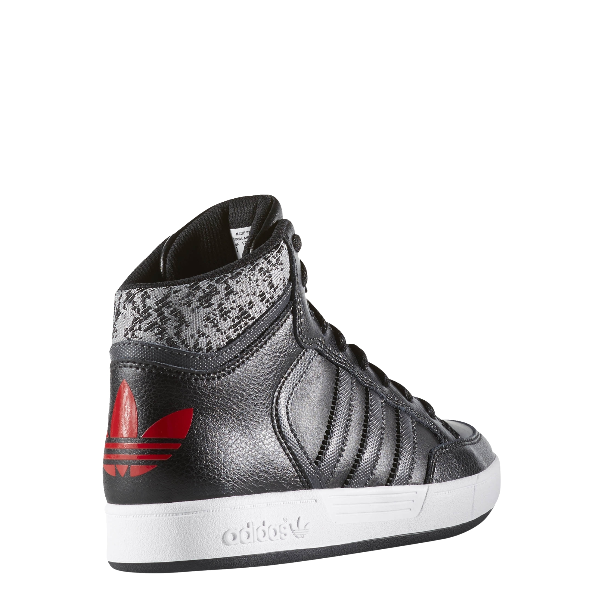 buty młodzieżowe adidas Varial Mid J BB8771 eb3124a896ee