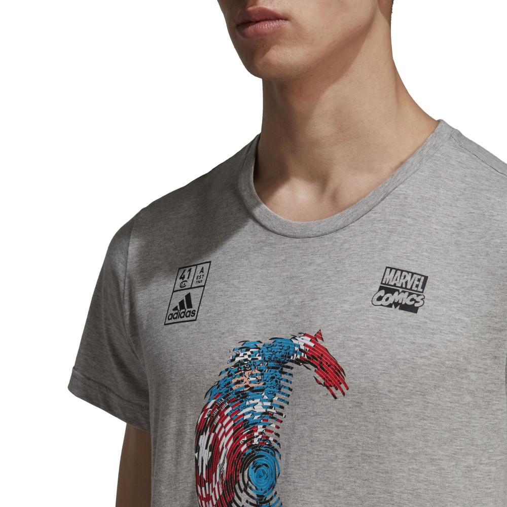 koszulka adidas Marvel Captain America DM7765