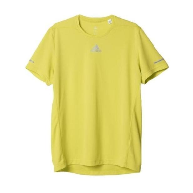 koszulka adidas Sequencials Climalite Running AX7532