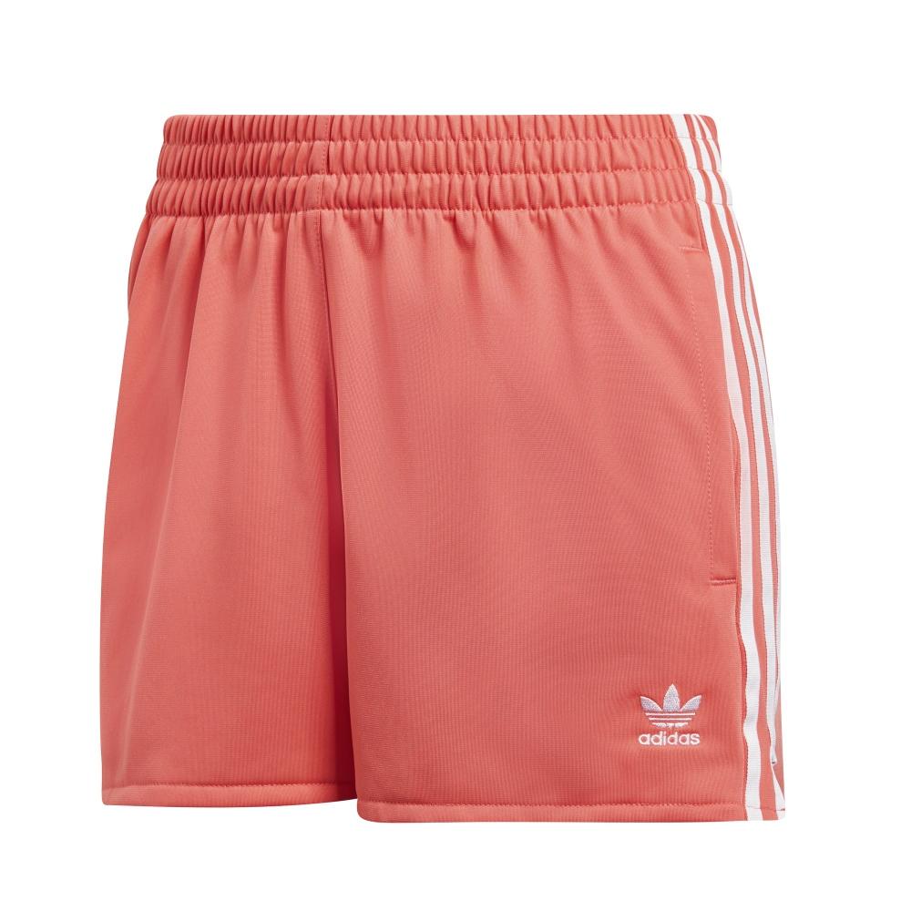 adidas szorty adicolor 3-stripes short damskie