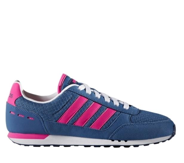 35a844e0bb619 buty adidas sportowe damskie młodzieżowe uniseksCity Racer W B74492