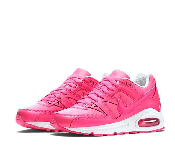 Nike Air Max Command (GS) 407626 661